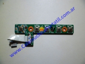 0042PEN Placa Encendido MSI VR603X / MS-163K