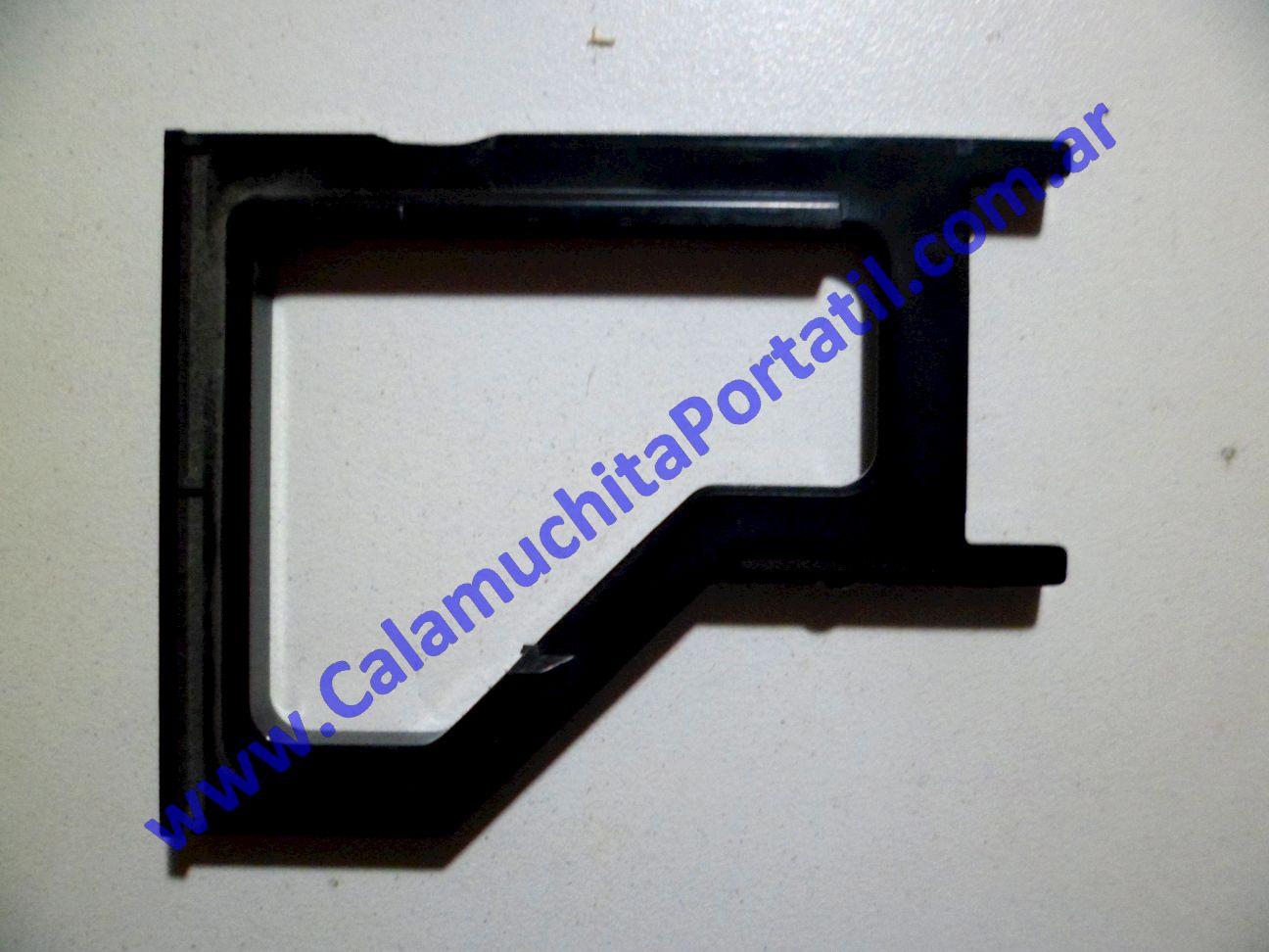 0042XPP Protector PCMCIA MSI VR603X / MS-163K