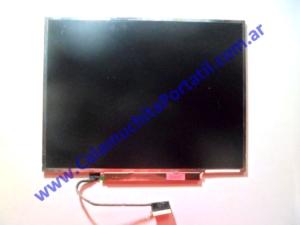 0043DIA Display Dell Latitude D600