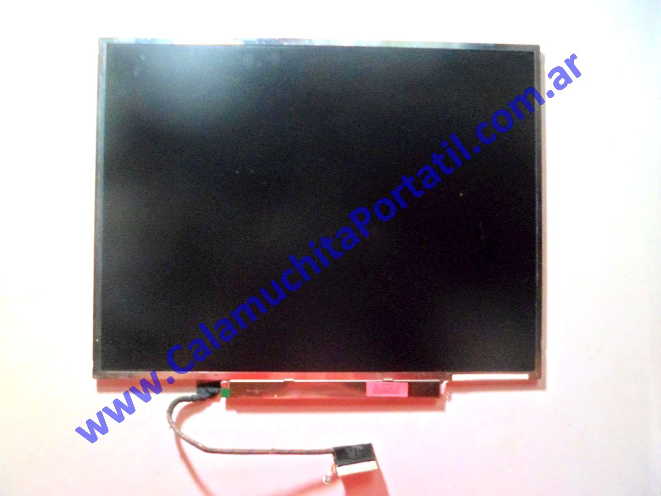 0043DIA Display Dell Latitude D600