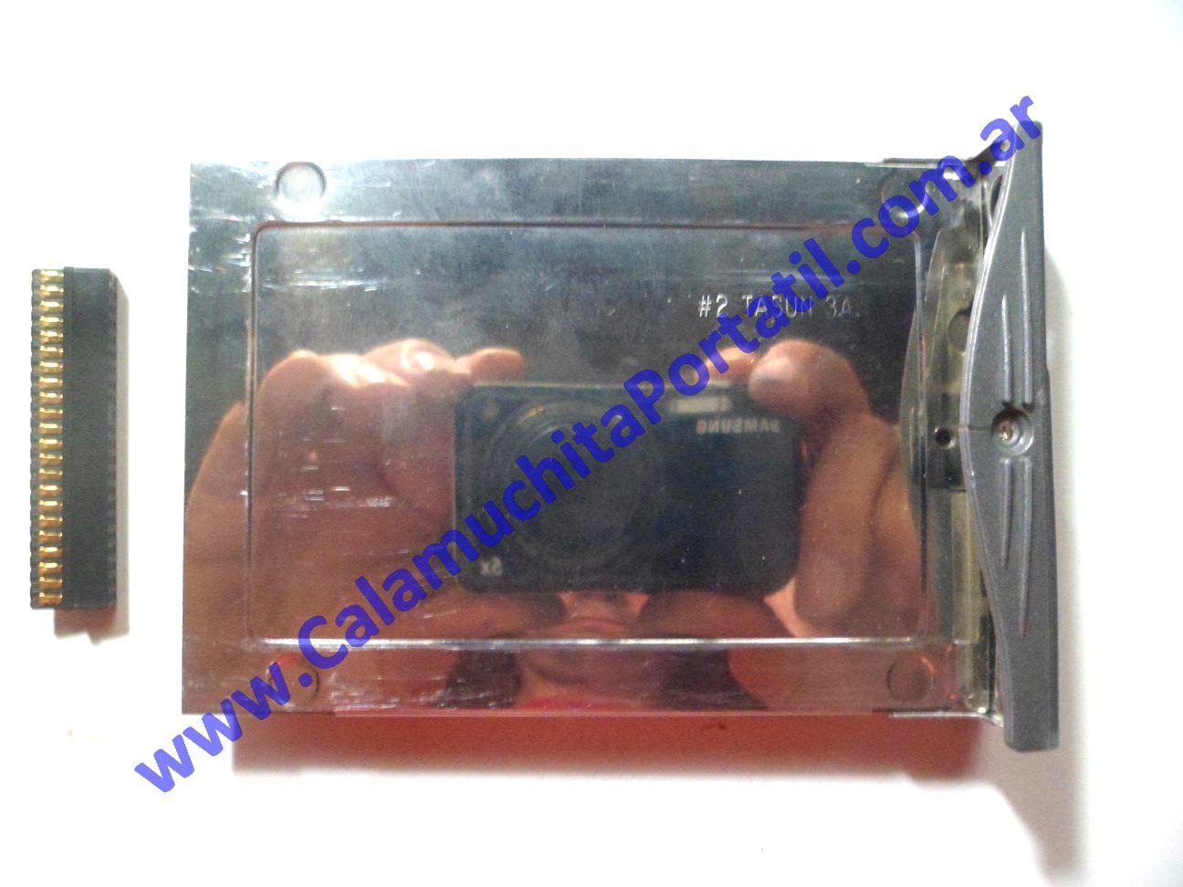 0043GCA Carry Disk Dell Latitude D600