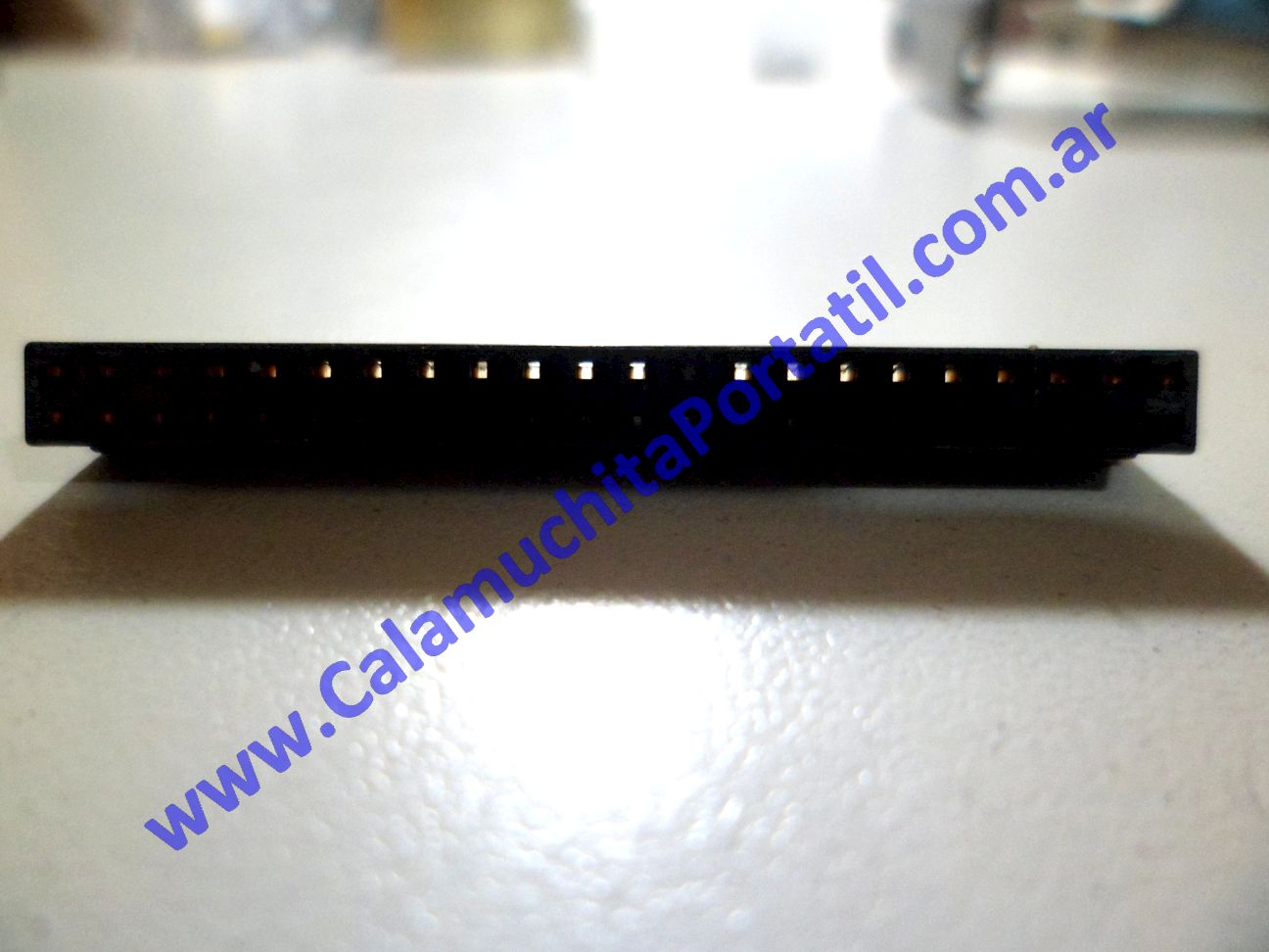 0043JRI Conector Rígido Dell Latitude D600