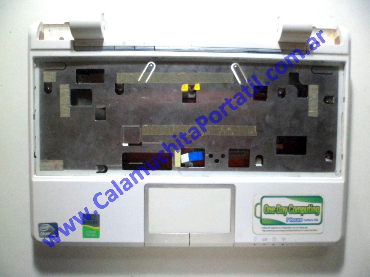 0044CAC Carcasa Teclado Asus Eee PC 1000HA