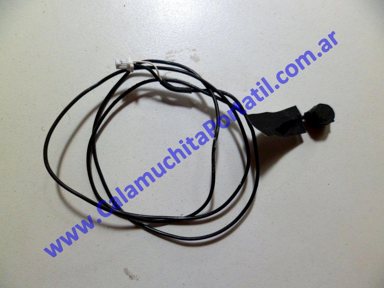 0045EMI Micrófono Toshiba Tecra M3-SP719
