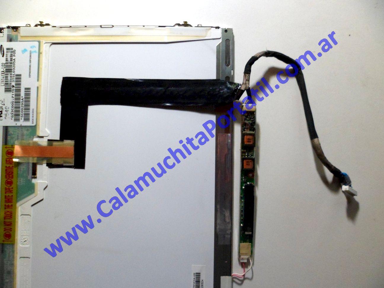 0045FVI Flex Video Toshiba Tecra M3-SP719