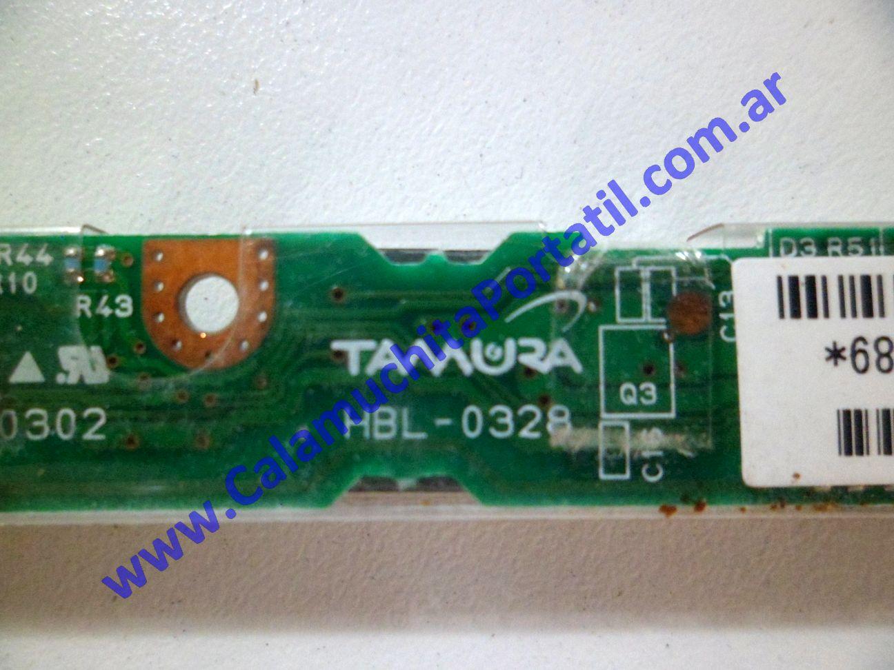 0045INV Inverter Toshiba Tecra M3-SP719