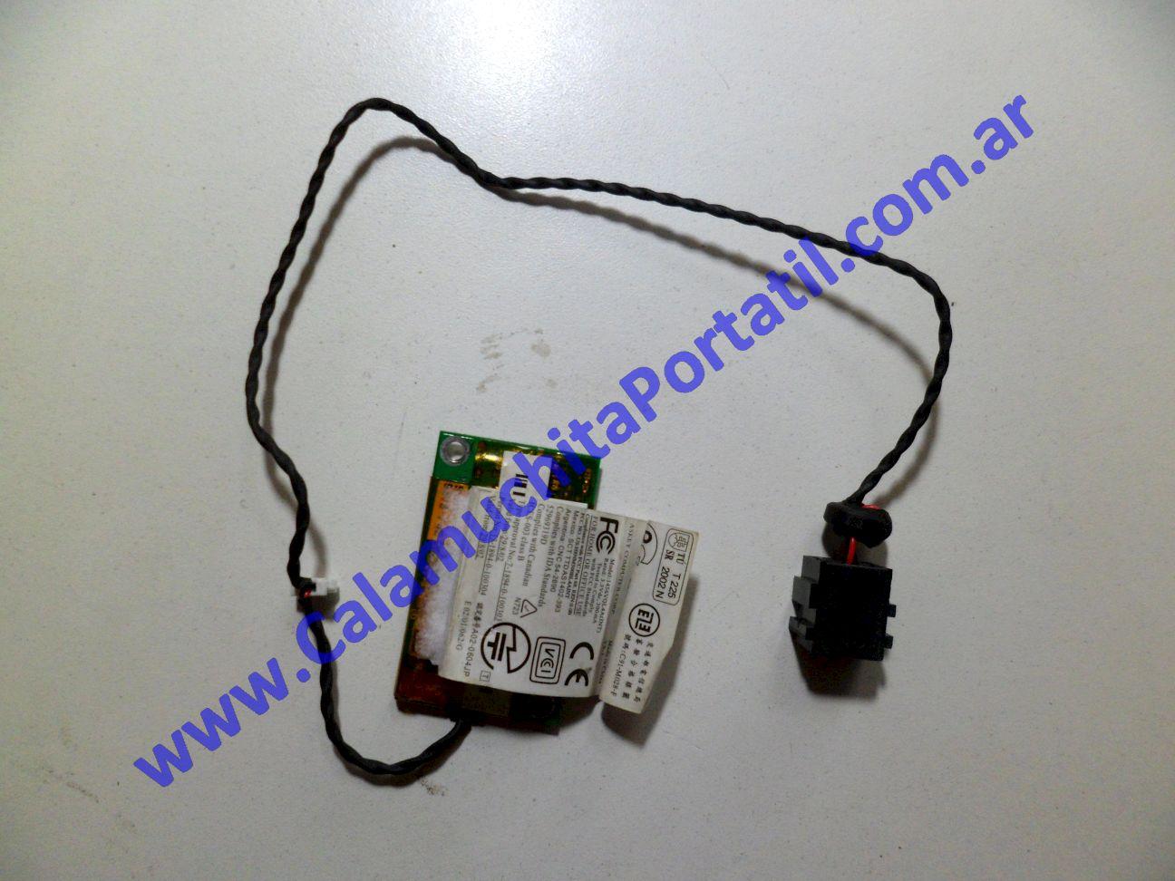 0045PMO Placa Módem Toshiba Tecra M3-SP719