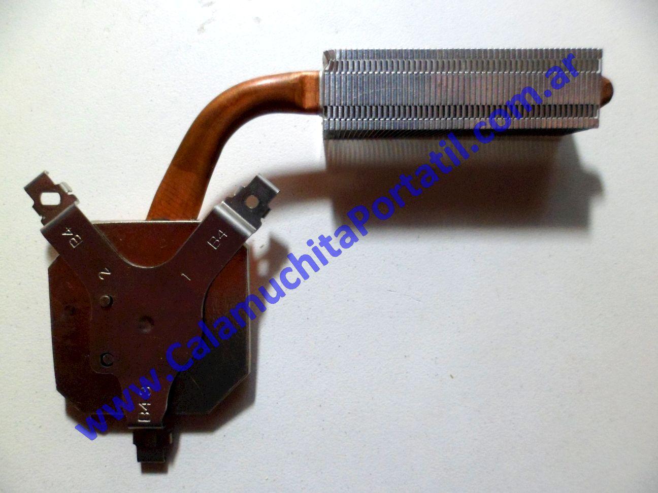 0045UDA Disipador Toshiba Tecra M3-SP719