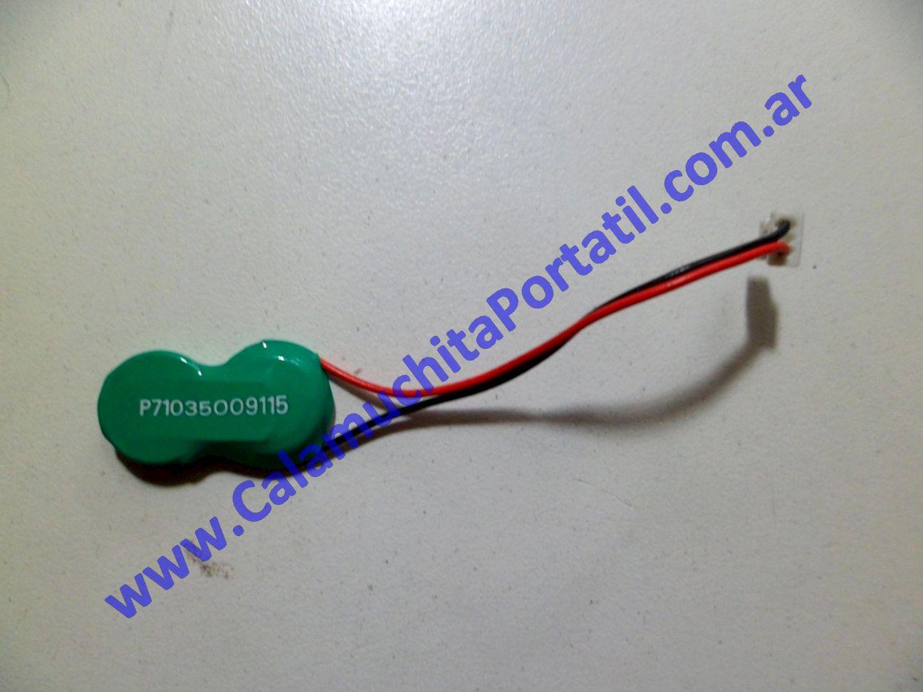 0045YPI Pila Toshiba Tecra M3-SP719