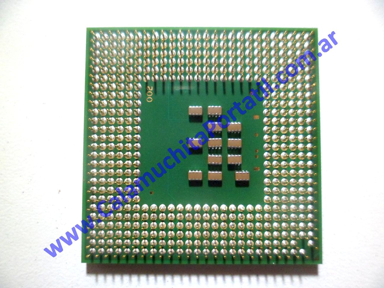 0047QQA Procesador Dell Inspiron 2200