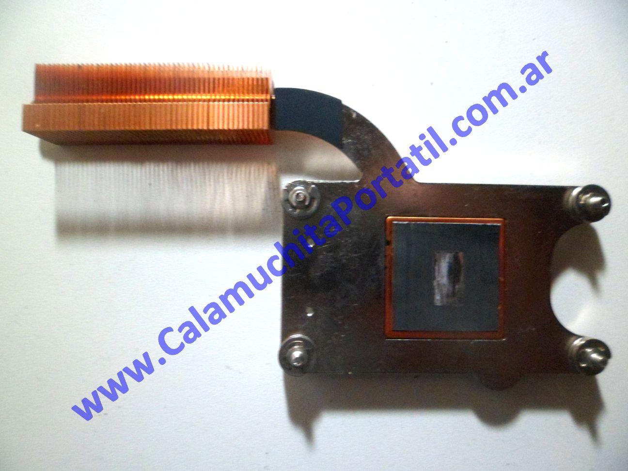 0047UDA Disipador Dell Inspiron 2200