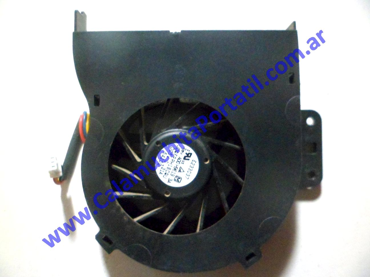 0047VEA Cooler Dell Inspiron 2200