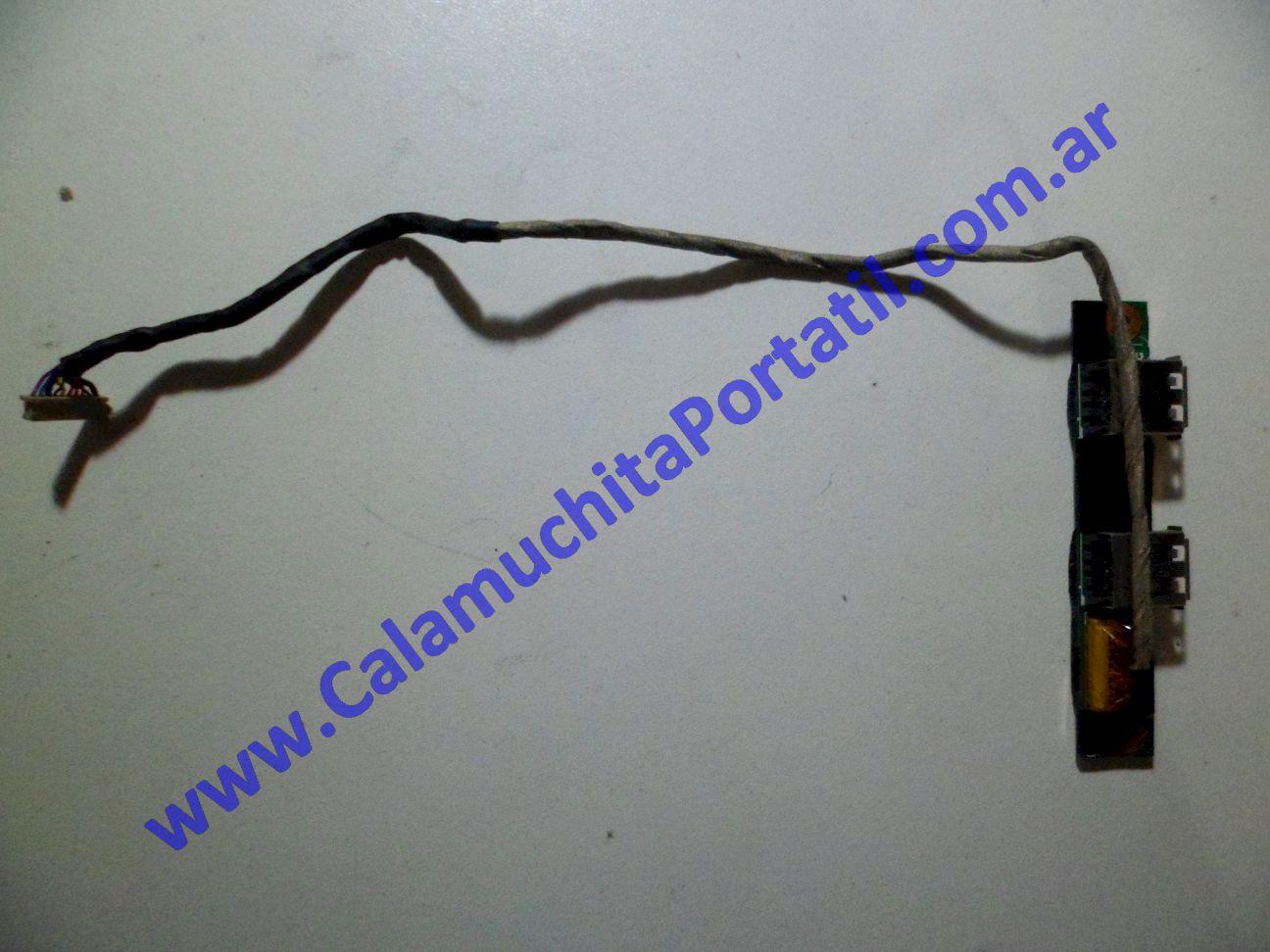 0048PUS Placa USB LG LGK1