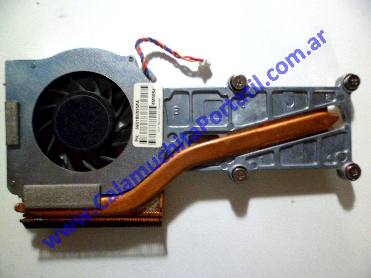 0048VDA Cooler C/Disipador LG LGK1
