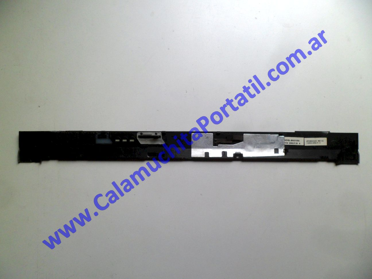 0049CBO Carcasa Botonera Acer Aspire 3102WLMi / BL51