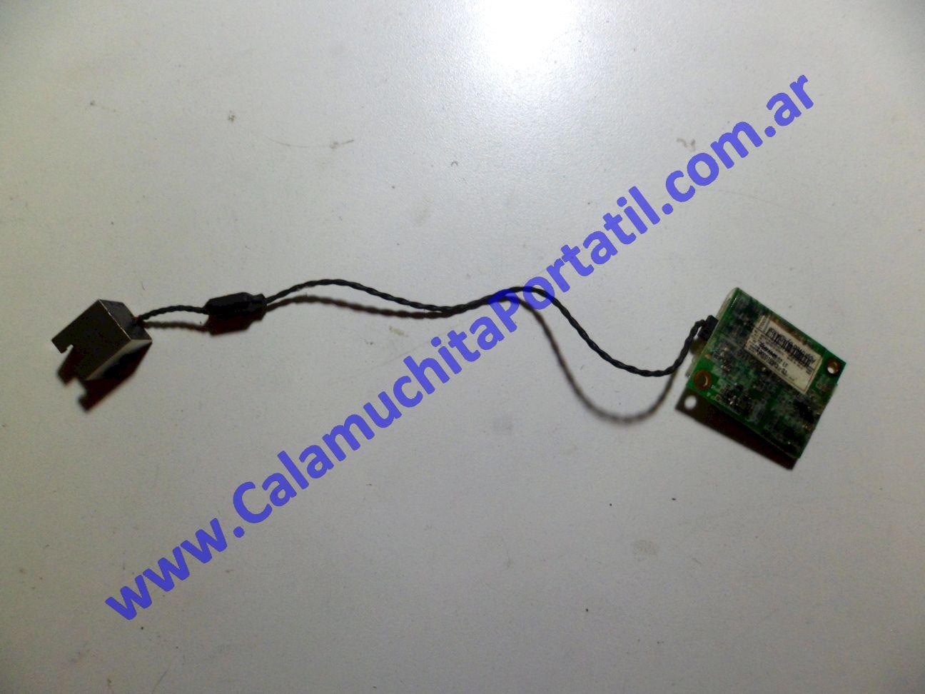 0049PMO Placa Módem Acer Aspire 3102WLMi / BL51