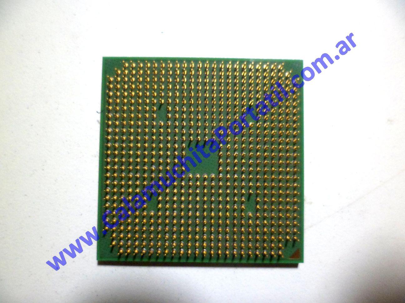 0049QQA Procesador Acer Aspire 3102WLMi / BL51