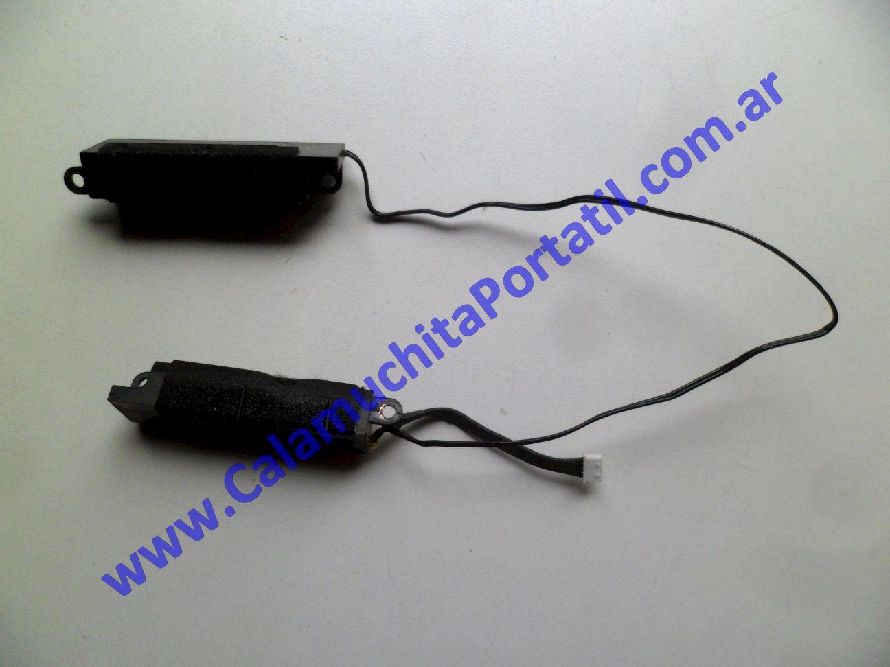 0049SPA Parlantes Acer Aspire 3102WLMi / BL51