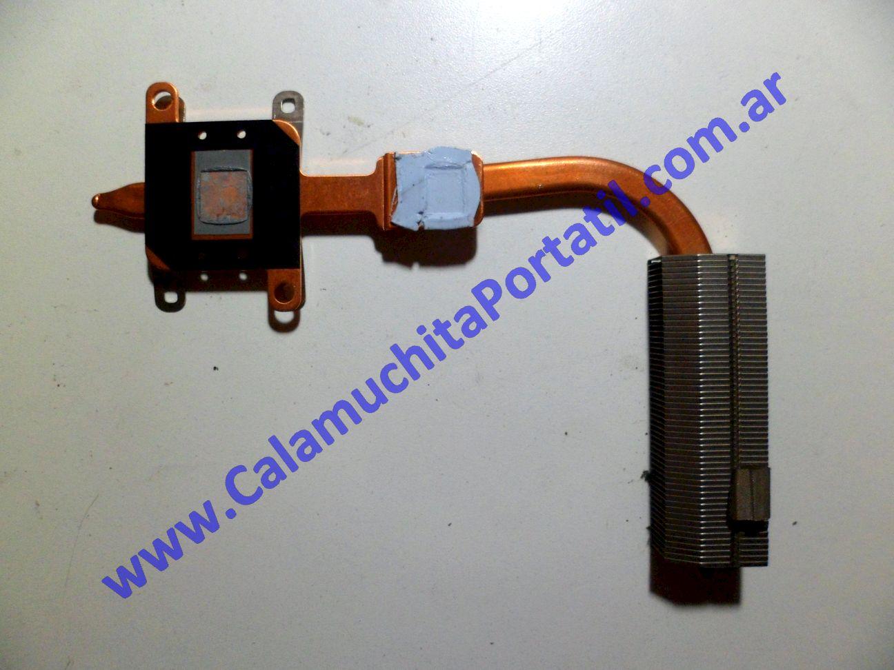 0049UDA Disipador Acer Aspire 3102WLMi / BL51
