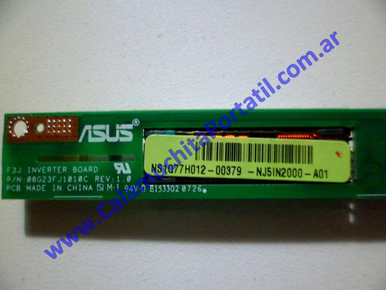 0051INV Inverter Packard Bell ALP-Ajax A