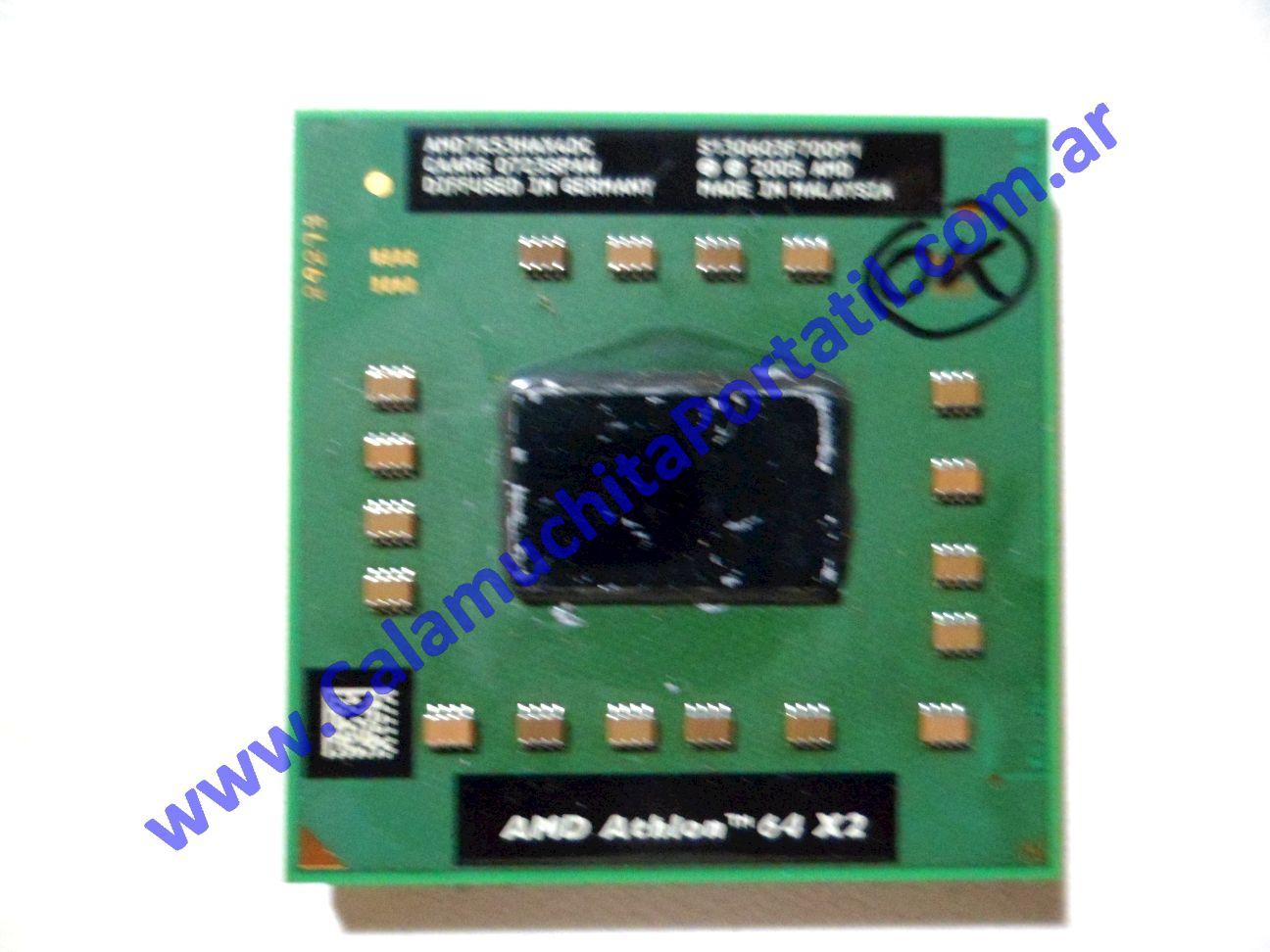 0051QQA Procesador Packard Bell ALP-Ajax A
