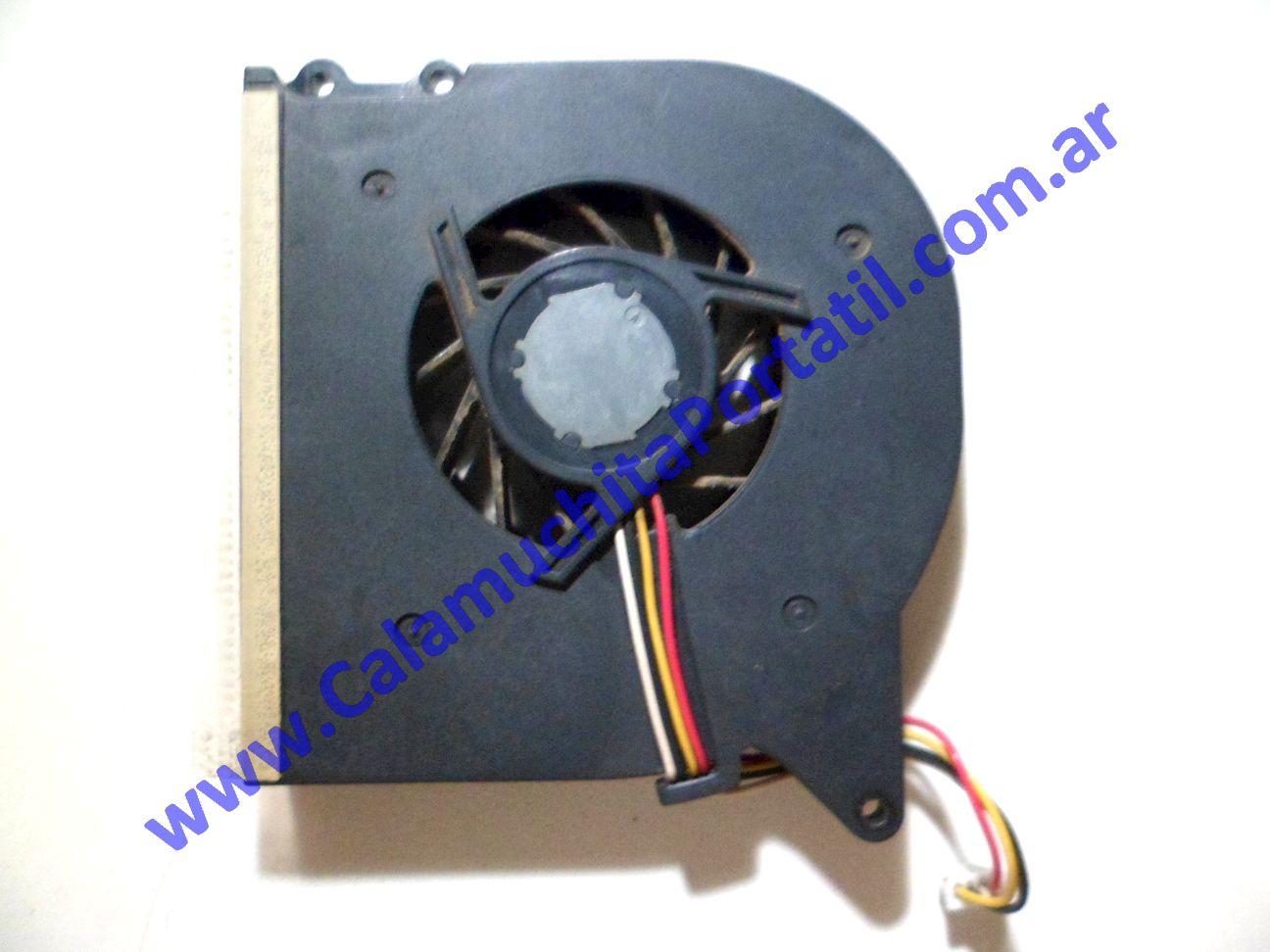 0051VEA Cooler Packard Bell ALP-Ajax A