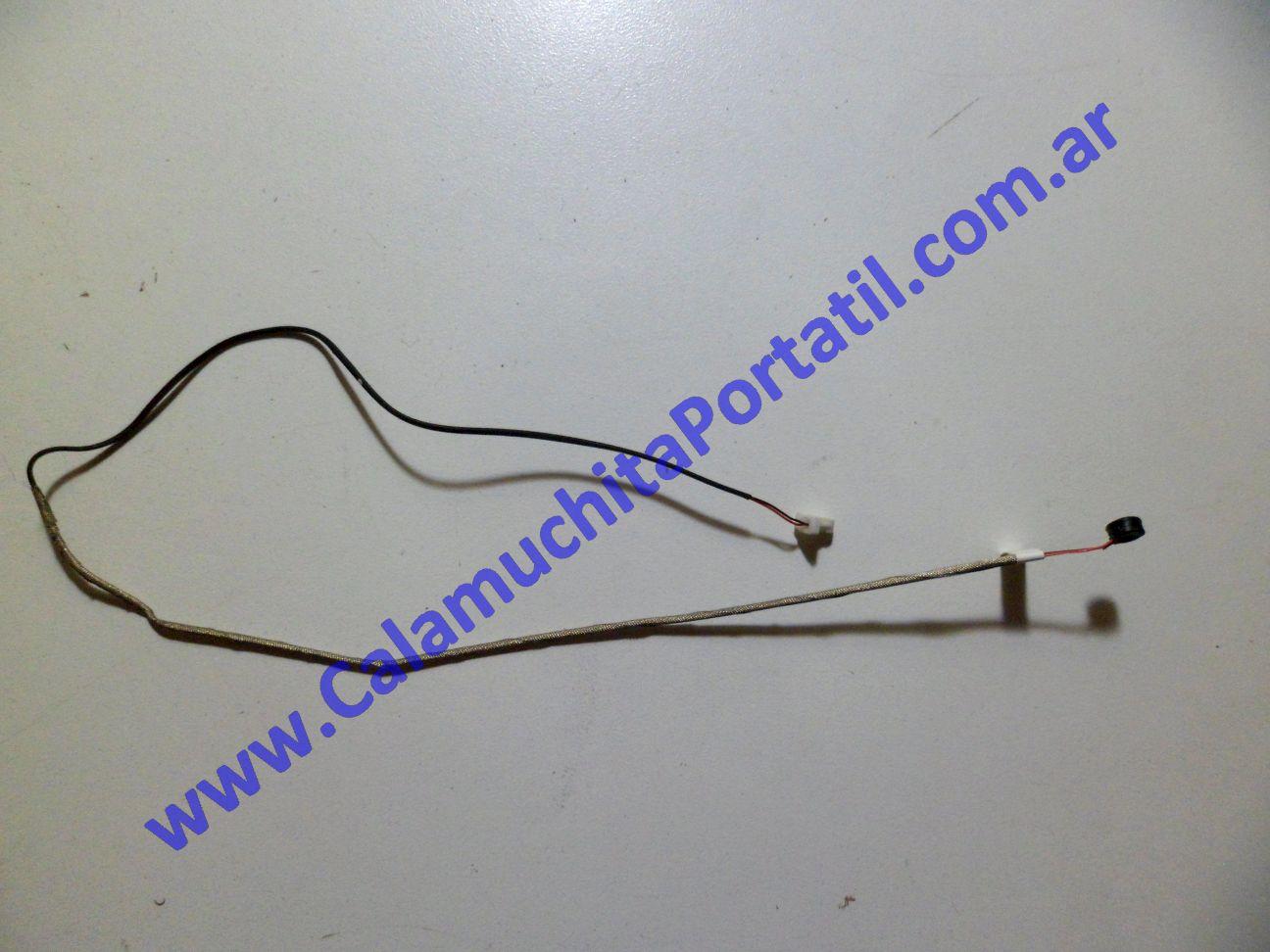 0053EMI Micrófono Compaq Mini 102