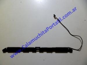0053SPA Parlantes Compaq Mini 102