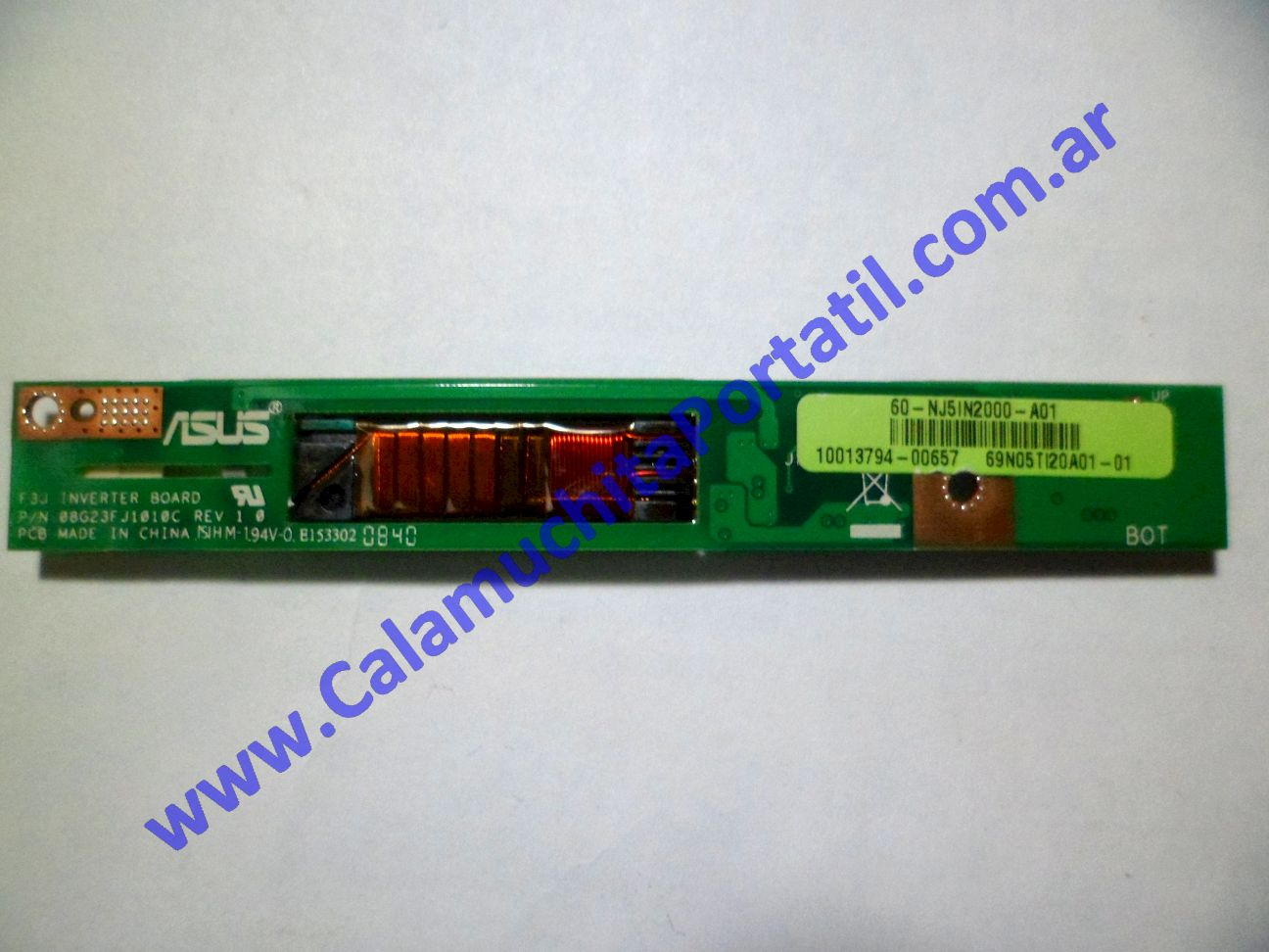 0055INV Inverter Asus X58L