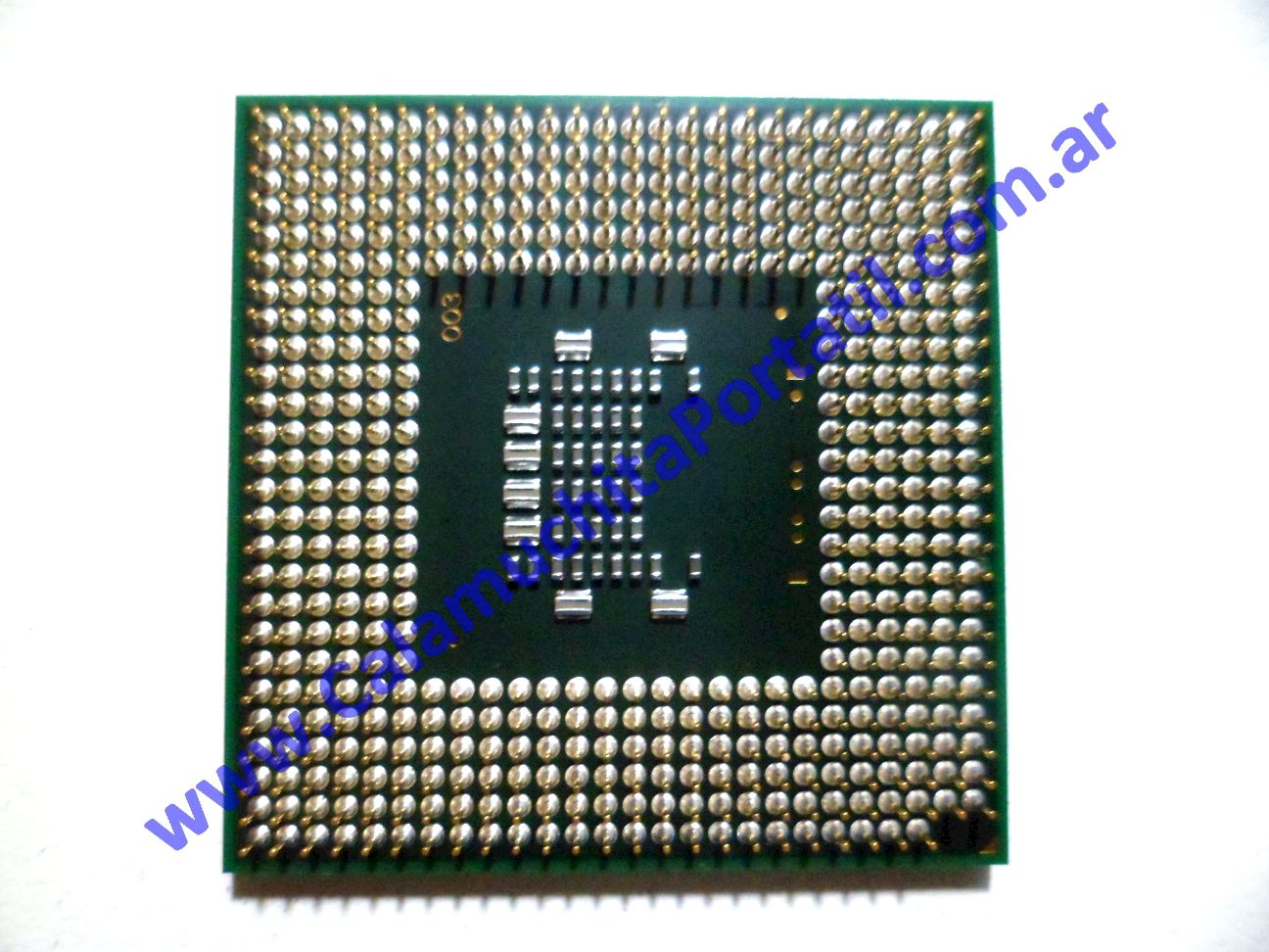 0055QQA Procesador Asus X58L