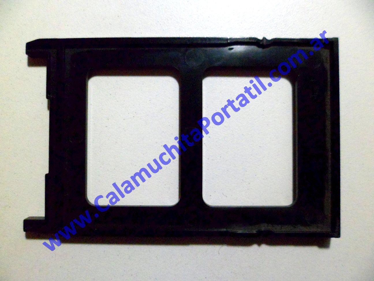 0055XPP Protector PCMCIA Asus X58L