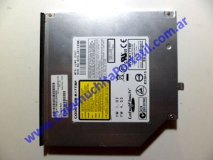 0056OPT Optico Toshiba Satellite A205-S4797