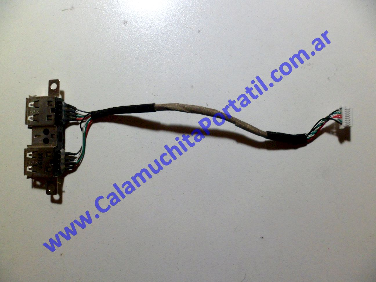 0056PUS Placa USB Toshiba Satellite A205-S4797