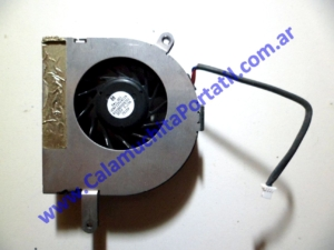 0056VEA Cooler Toshiba Satellite A205-S4797