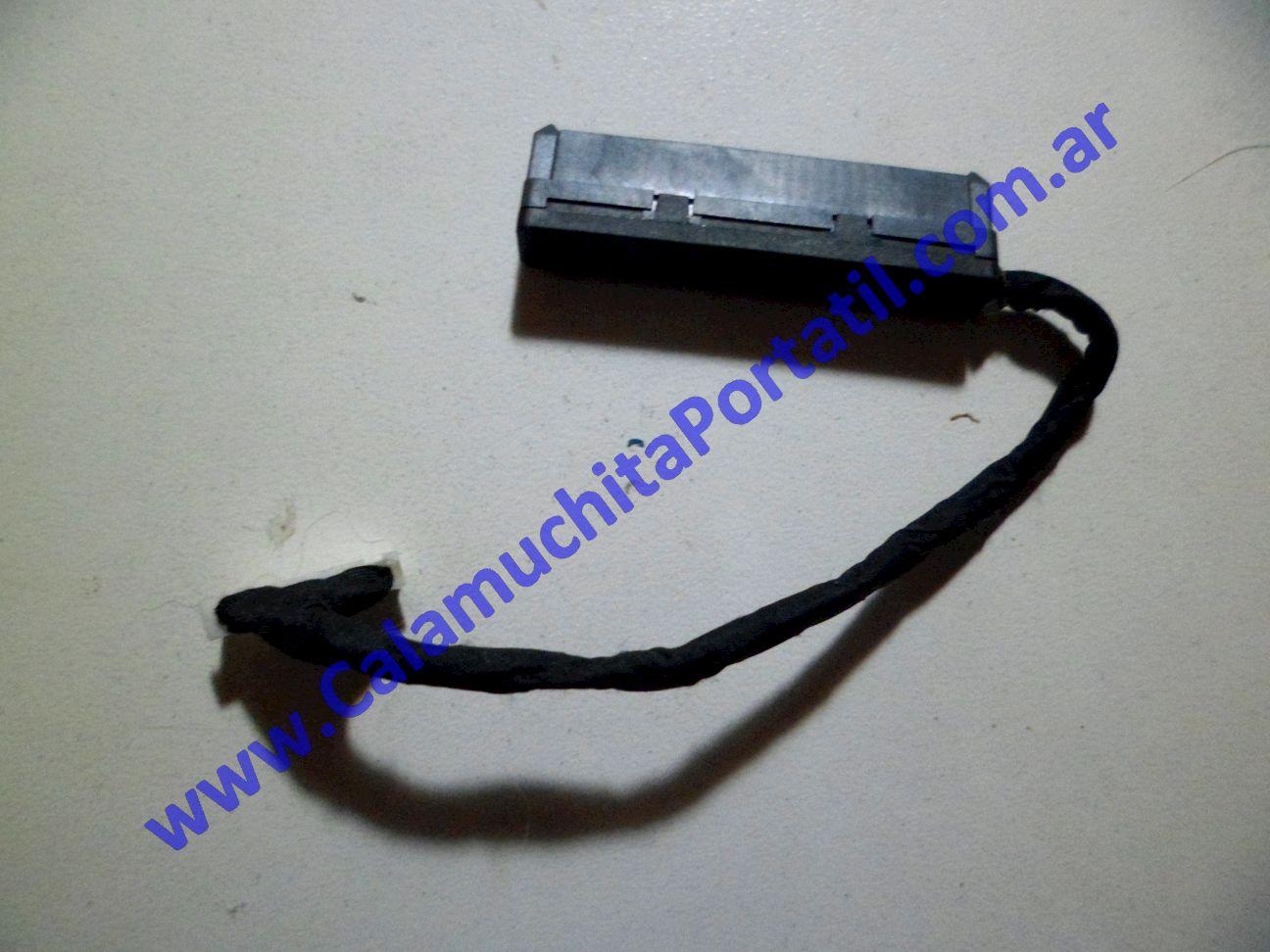 0057JRI Conector Rígido Samsung NF310 / NP-NF310