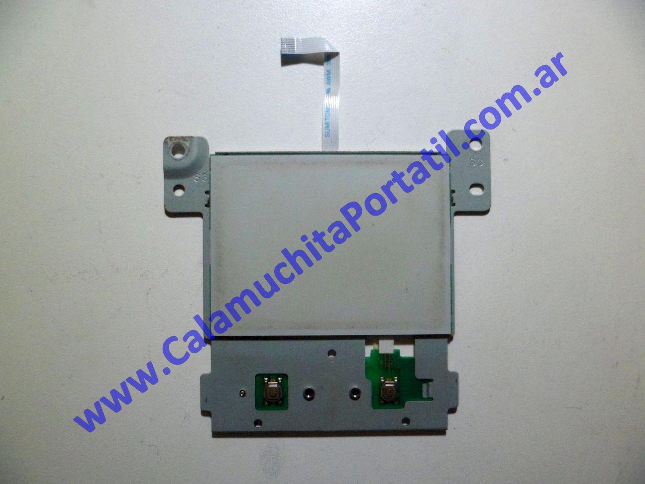 0058CTO Carcasas Touchpad Toshiba Satellite A40-SP151