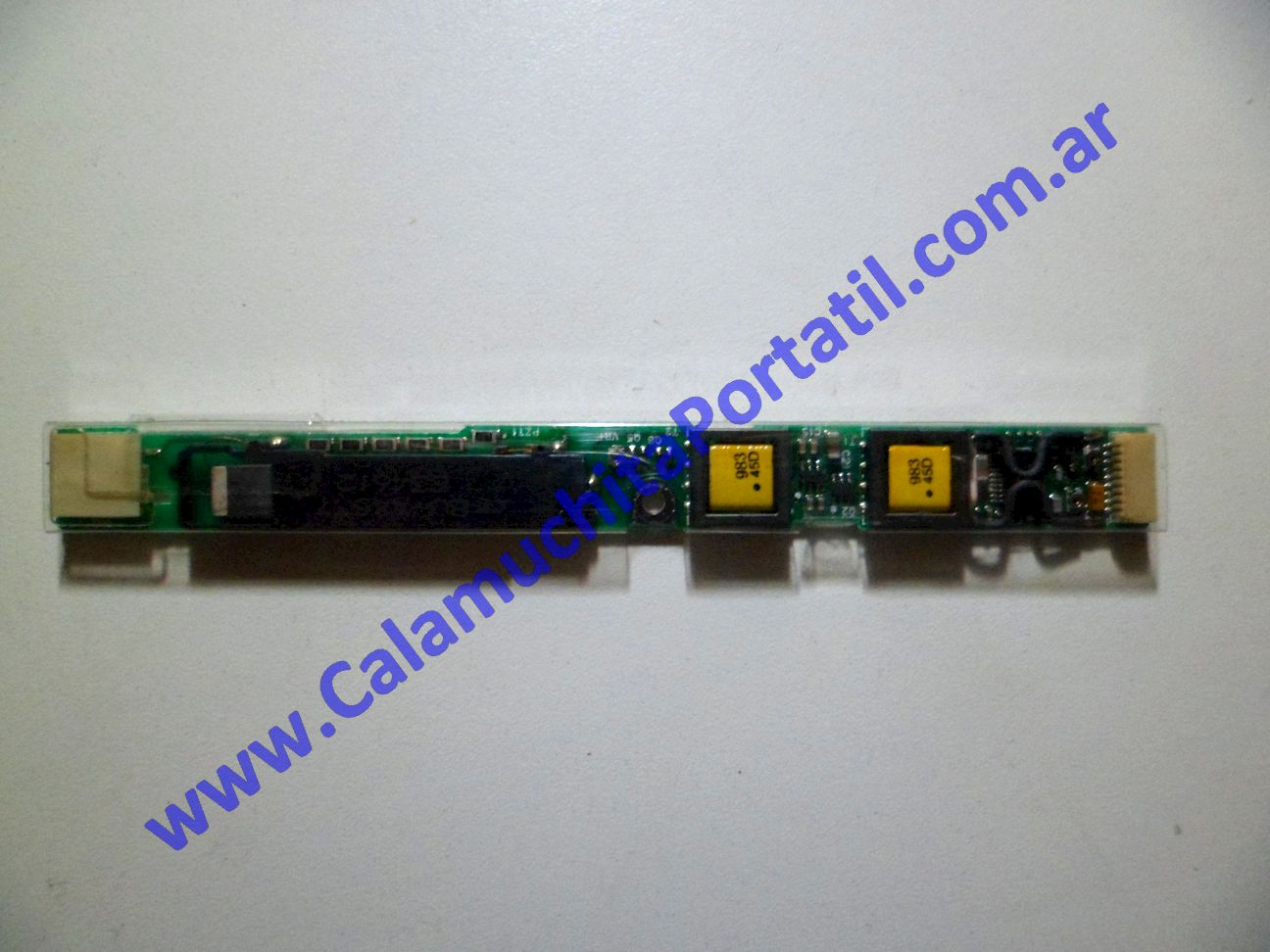 0058INV Inverter Toshiba Satellite A40-SP151