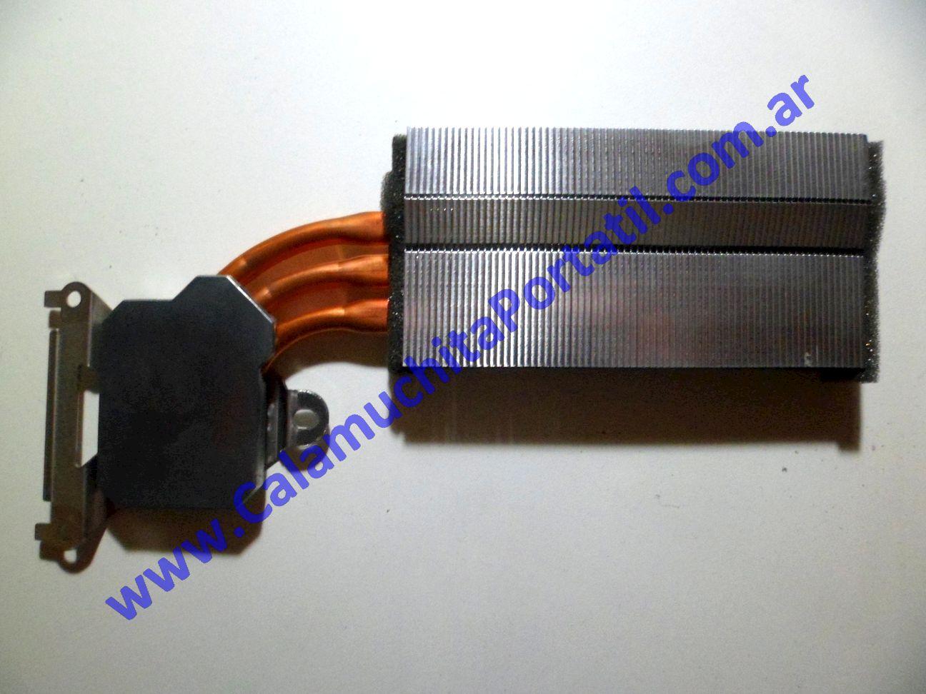0058UDA Disipador Toshiba Satellite A40-SP151