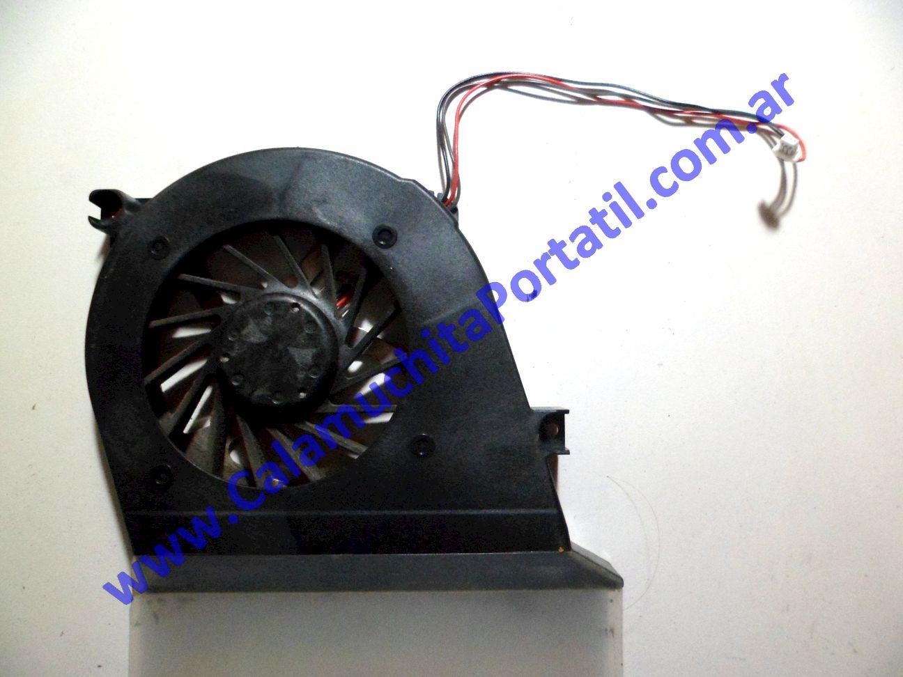 0058VEB Cooler Toshiba Satellite A40-SP151