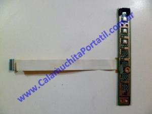 0059PEN Placa Encendido Toshiba Tecra A5-SP559