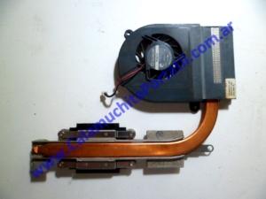 0060UDA Disipador Fujitsu Siemens Amilo La1703