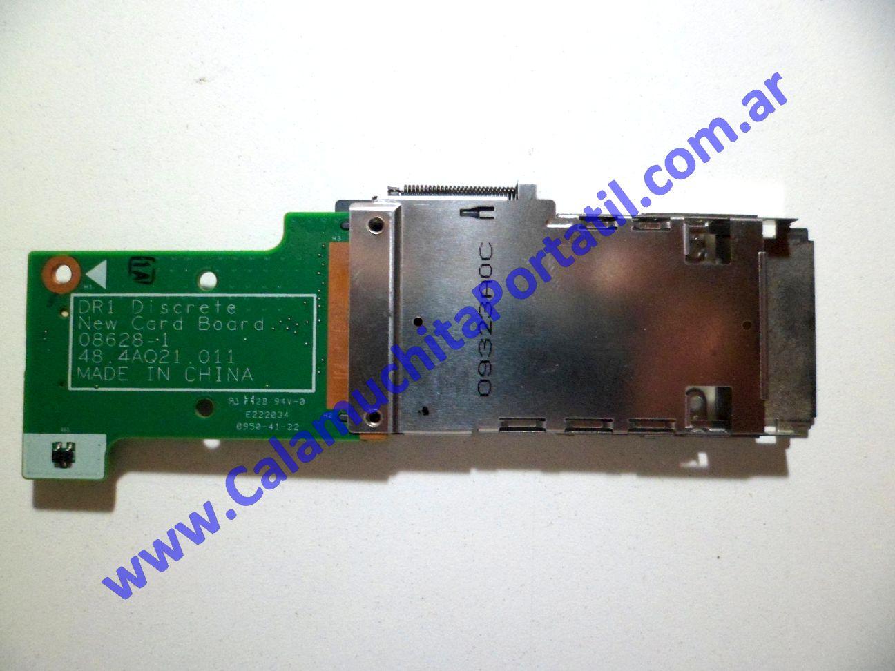 0063PPC Placa PCMCIA Dell Inspiron 1546