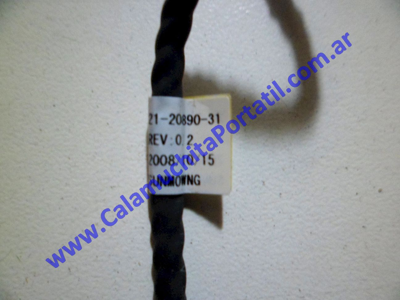 0064EMI Micrófono Commodore KE-8370-MB