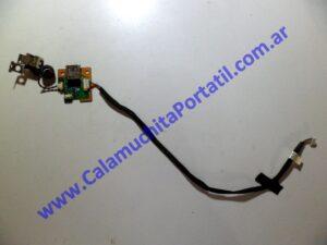 0064PUS Placa USB Commodore KE-8370-MB