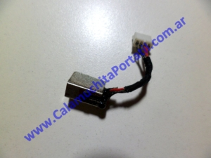 0065JPO Conector Power Compaq Mini CQ10-500
