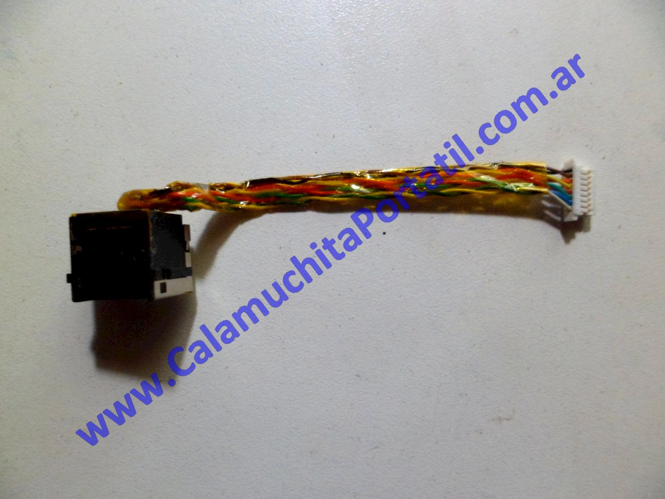 0068JLA Conector Lan CX CXPH10