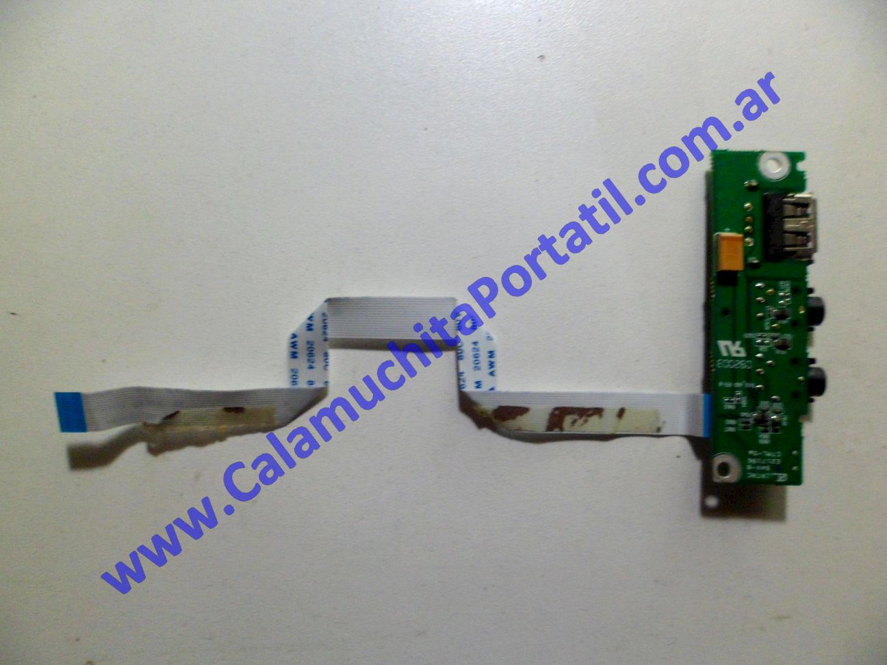 0068PUS Placa USB CX CXPH10