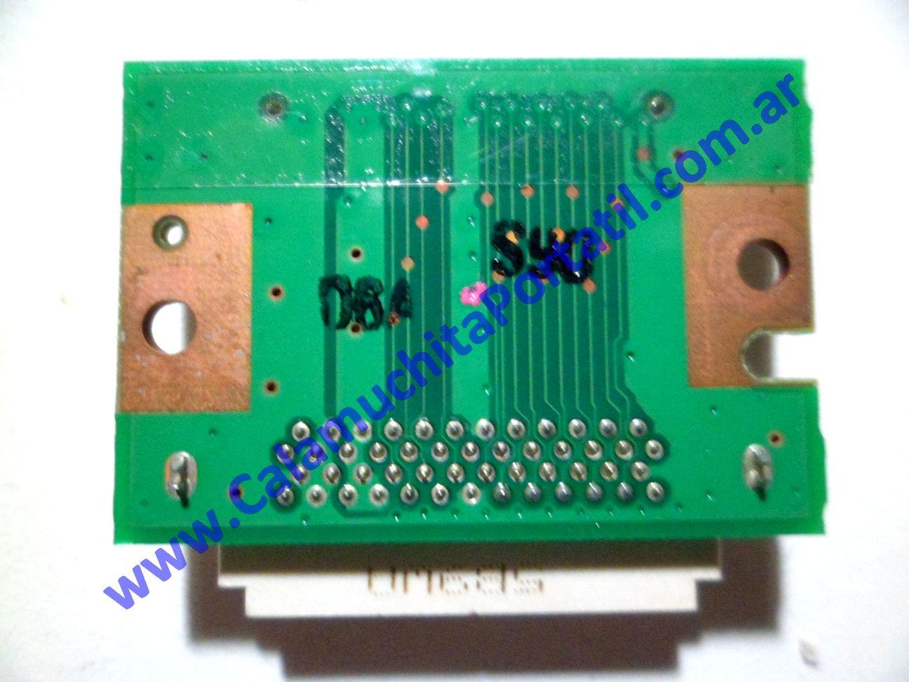0070JOP Conector Optico Fujitsu Siemens Amilo A1650G / MS2174