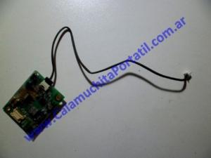 0070PMO Placa Módem Fujitsu Siemens Amilo A1650G / MS2174
