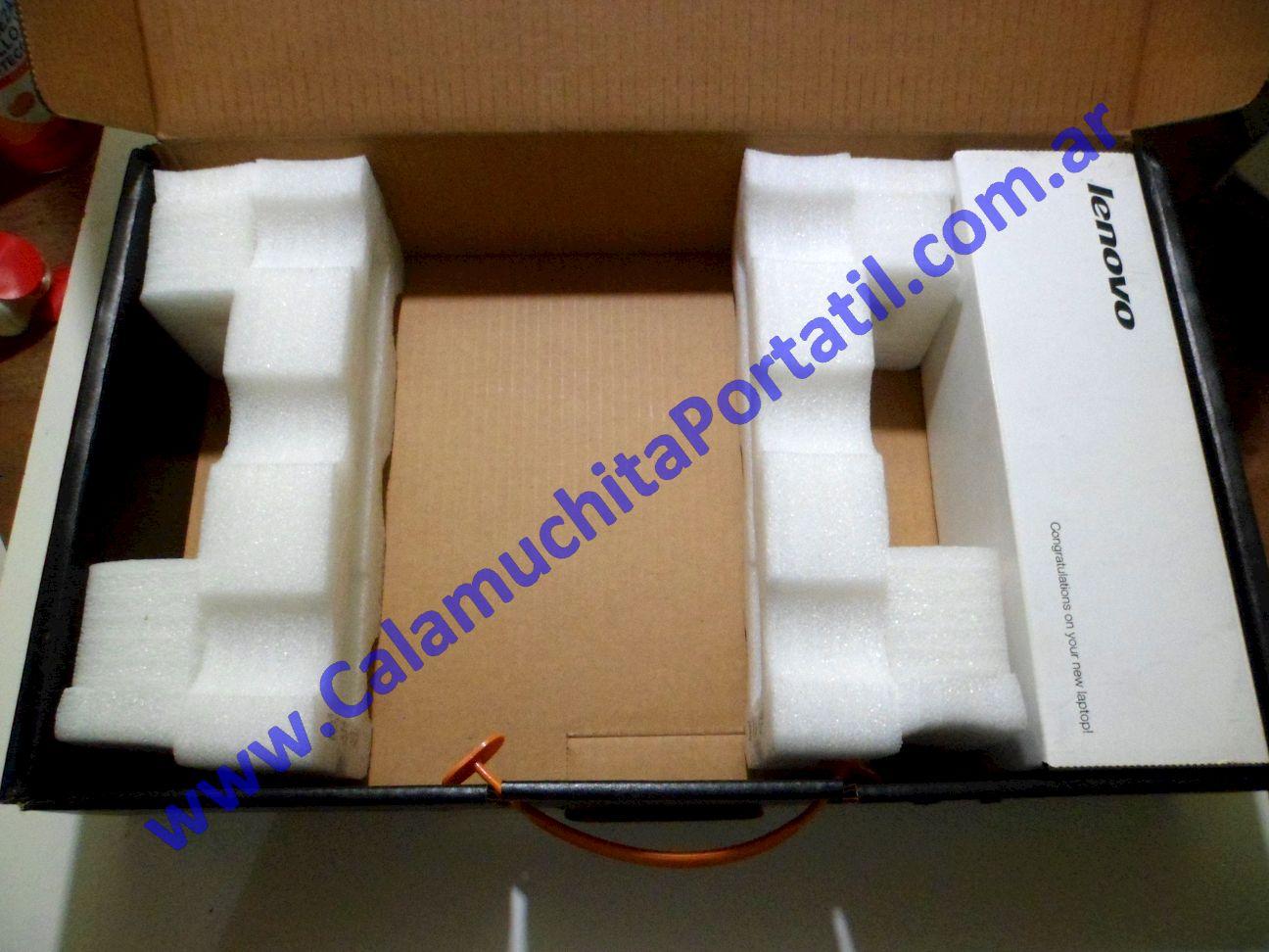 0071ACA Caja Lenovo Ideapad V360 / 0911